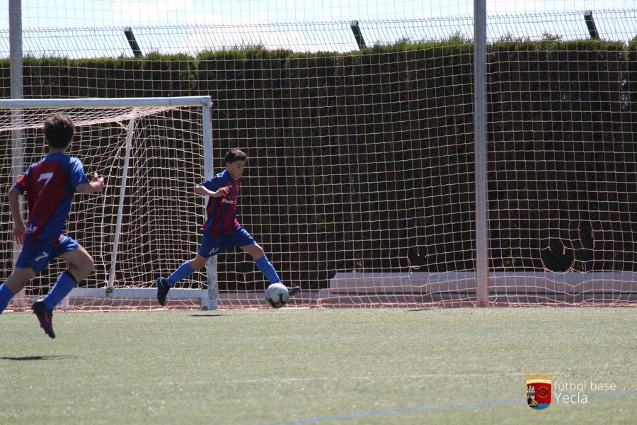 Infantil A - San Miguel 23