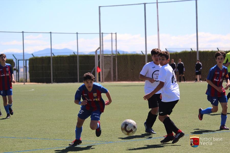 Infantil A - San Miguel 24