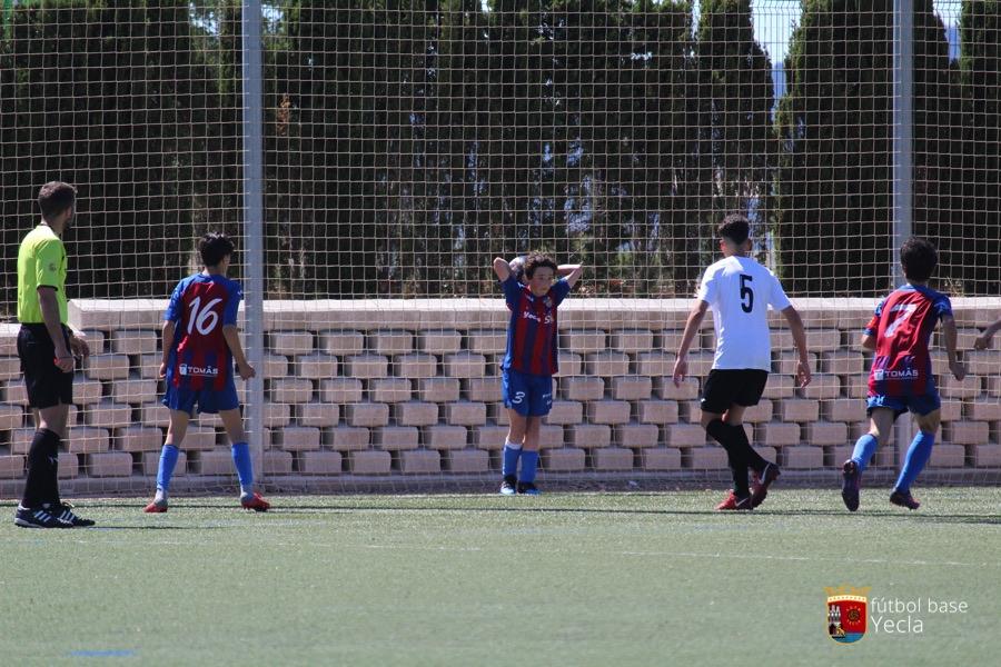 Infantil A - San Miguel 25