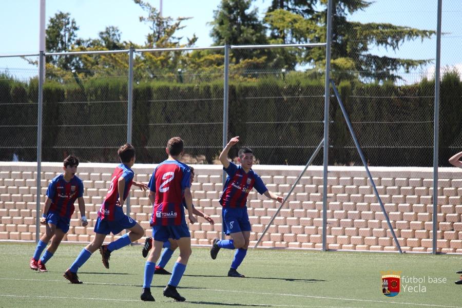 Infantil A - San Miguel 26