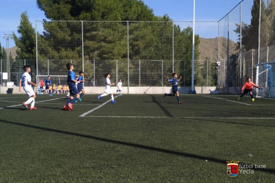 Archena FC - Benjamin 03