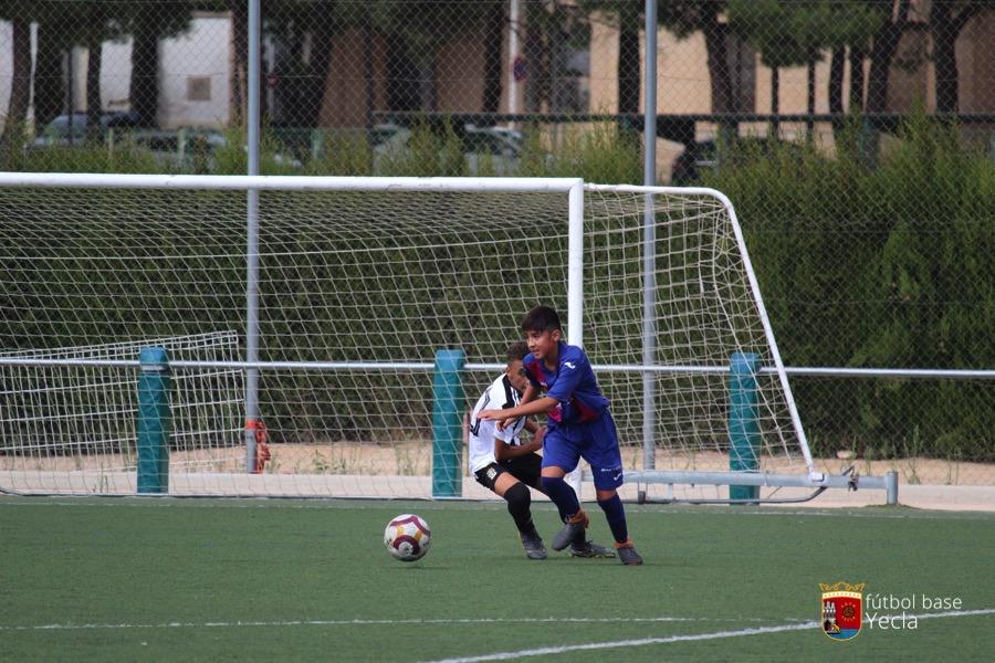Infantil A - FC Cartagena 05