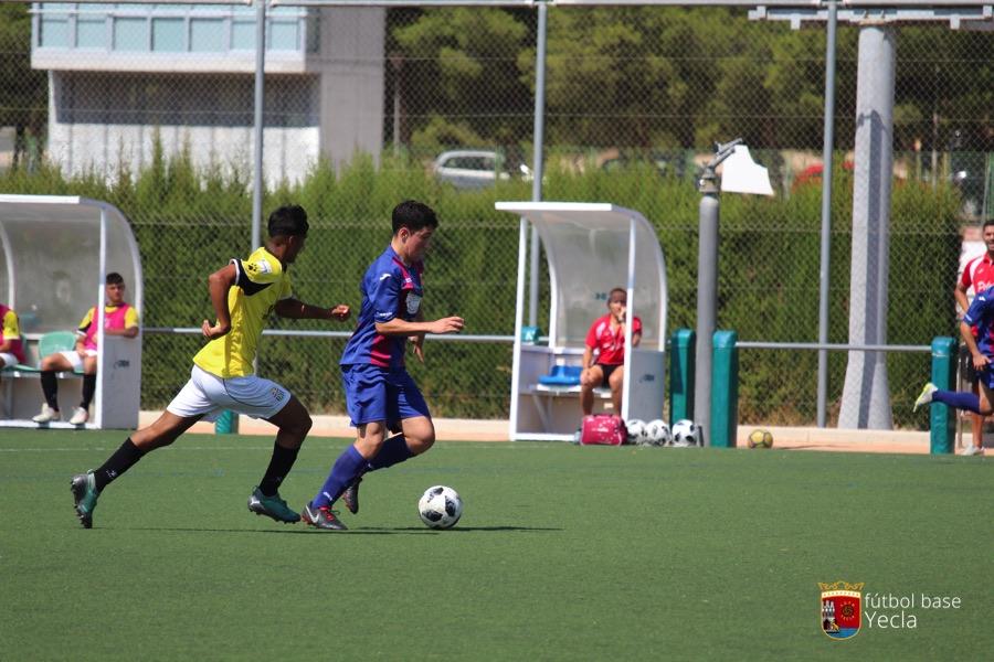 Juvenil A - Cartagena UCAM 14
