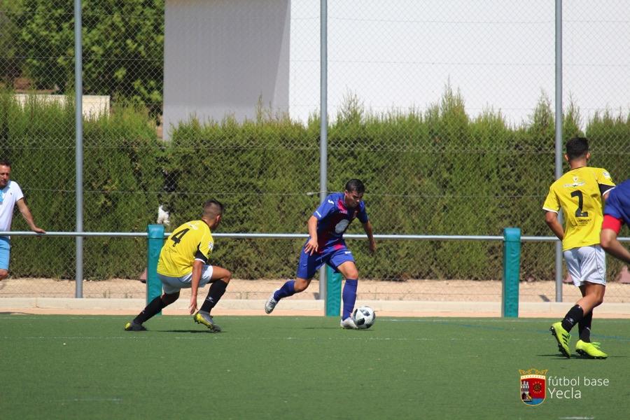 Juvenil A - Cartagena UCAM 15