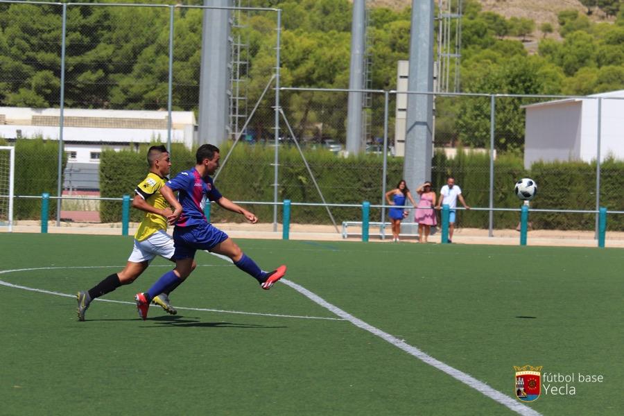 Juvenil A - Cartagena UCAM 17