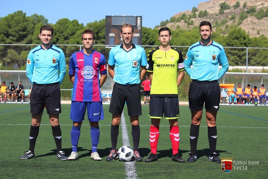 Juvenil A - Real Murcia 03