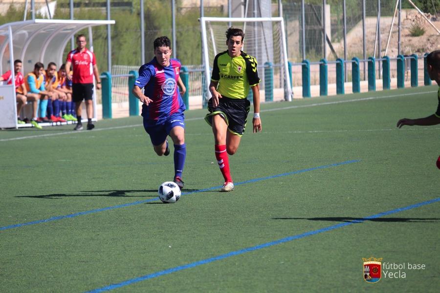 Juvenil A - Real Murcia 04