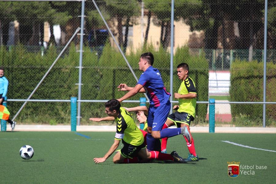 Juvenil A - Real Murcia 06