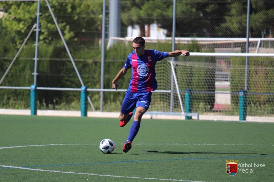 Juvenil A - Real Murcia 11