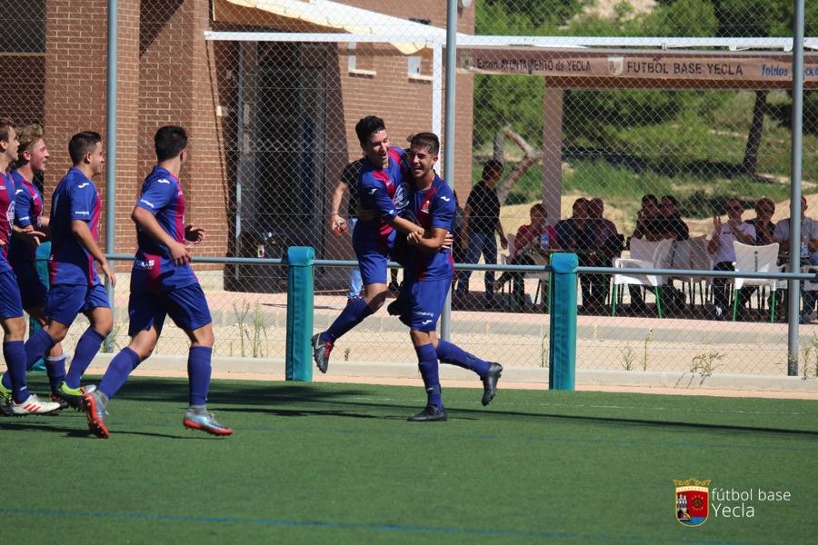 Juvenil A - Real Murcia 14