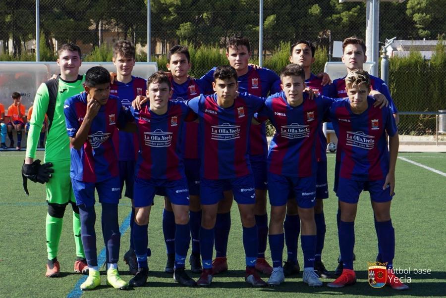 Cadete A - Real Murcia CF 05