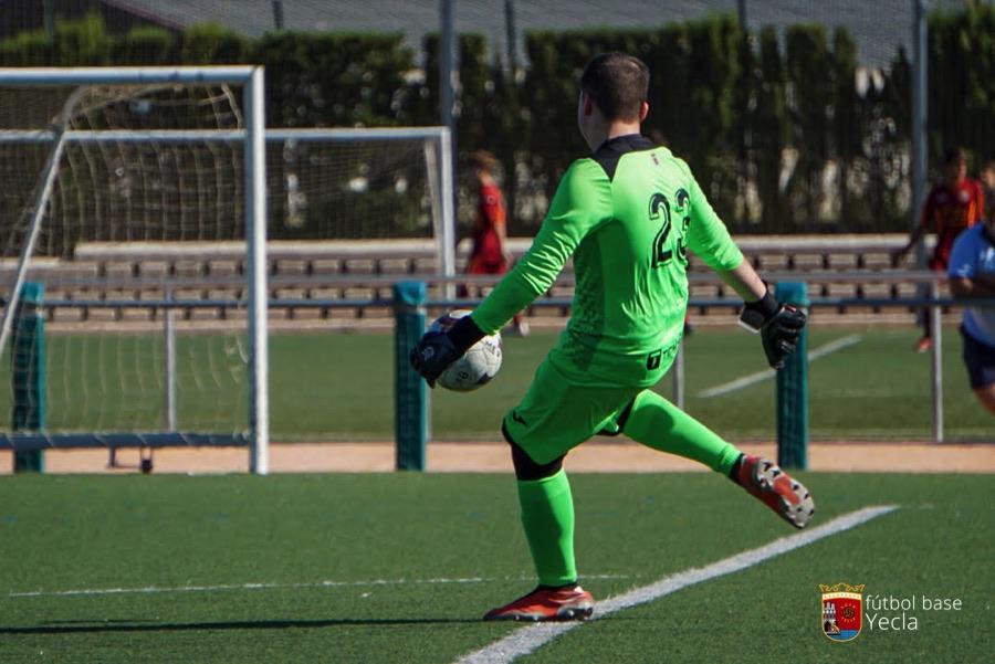 Cadete A - Real Murcia CF 06