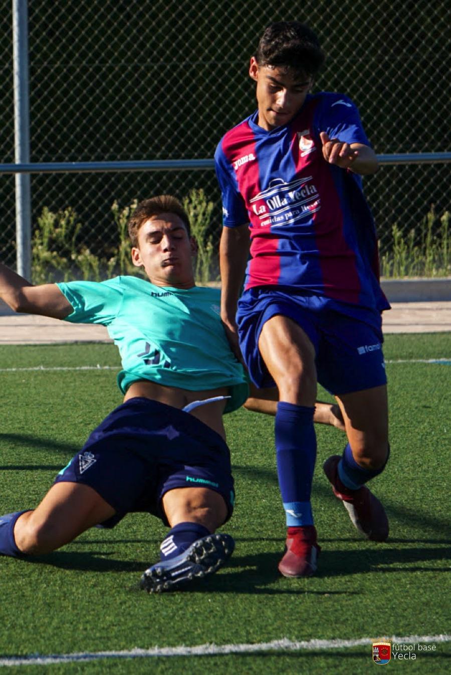 Cadete A - Real Murcia CF 7