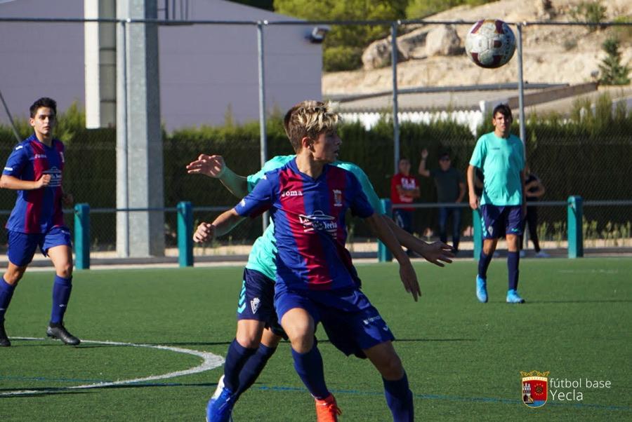 Cadete A - Real Murcia CF 11
