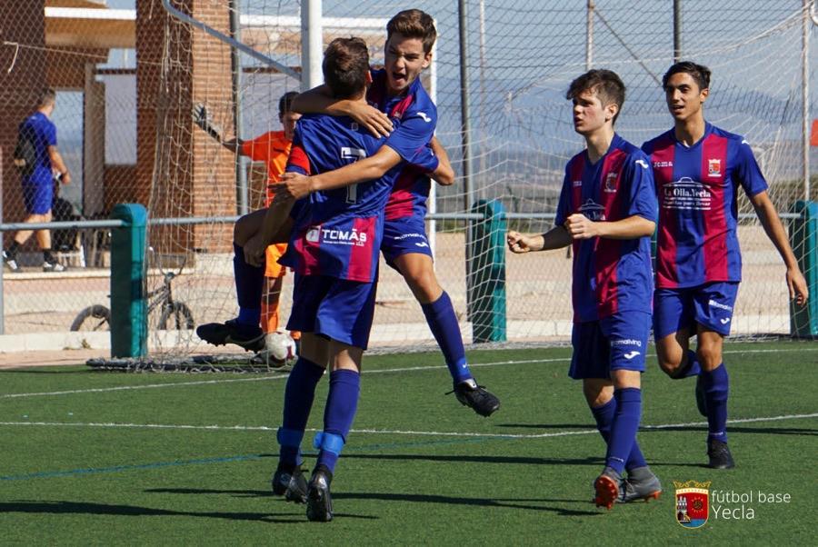 Cadete A - Real Murcia CF 12