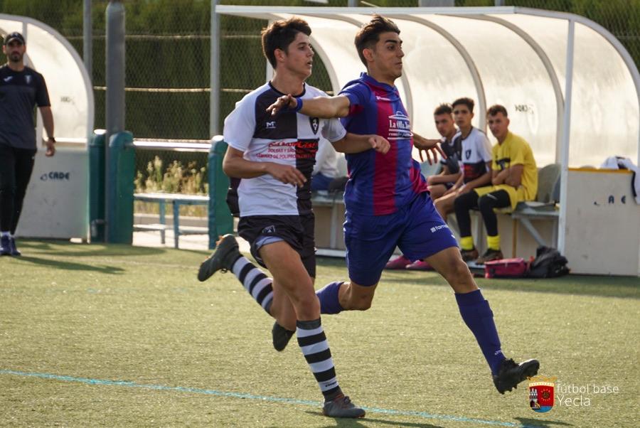 Cadete A - San Miguel 02