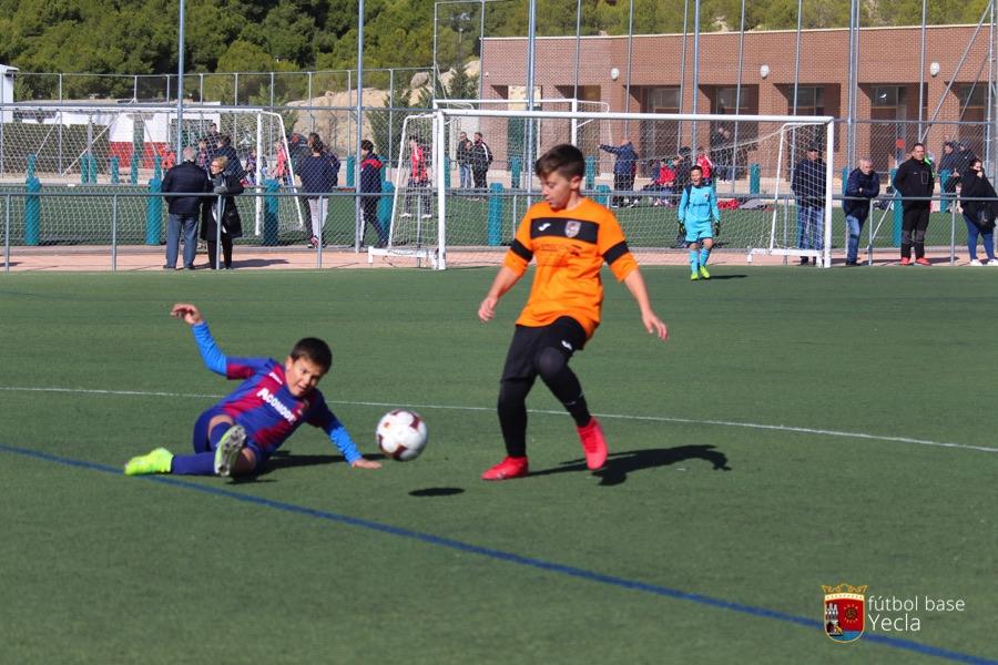 Alevin A - CD Alguazas 12