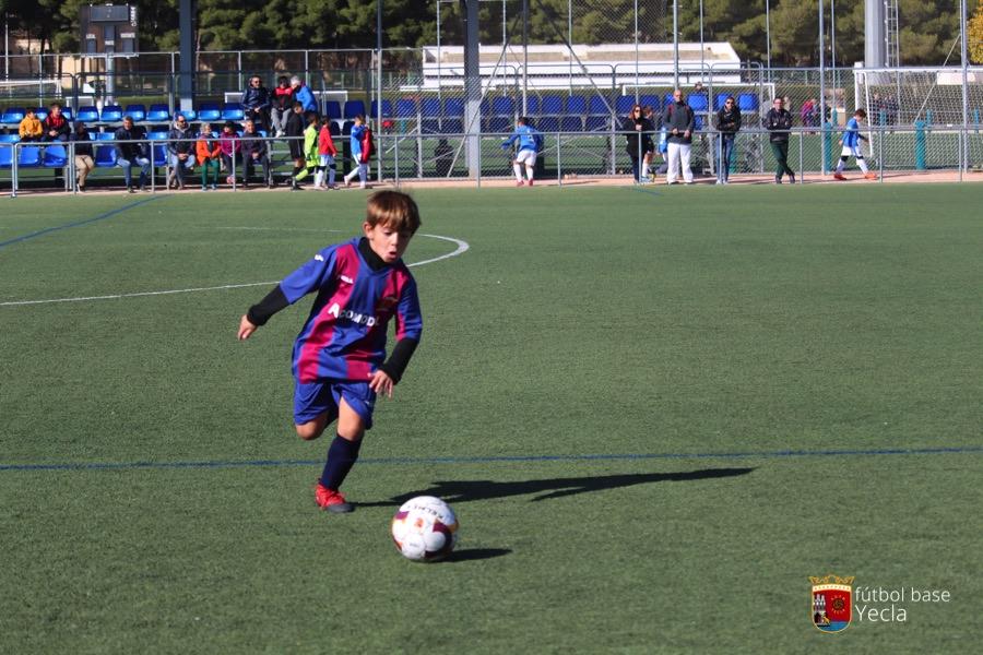 Alevin A - CD Alguazas 13