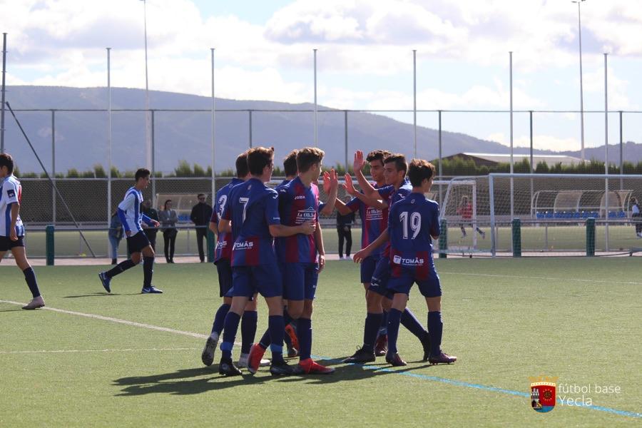 Cadete A - EF Aguilas 02
