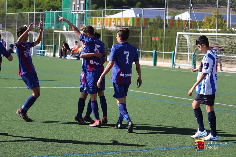 Cadete A - EF Aguilas 04