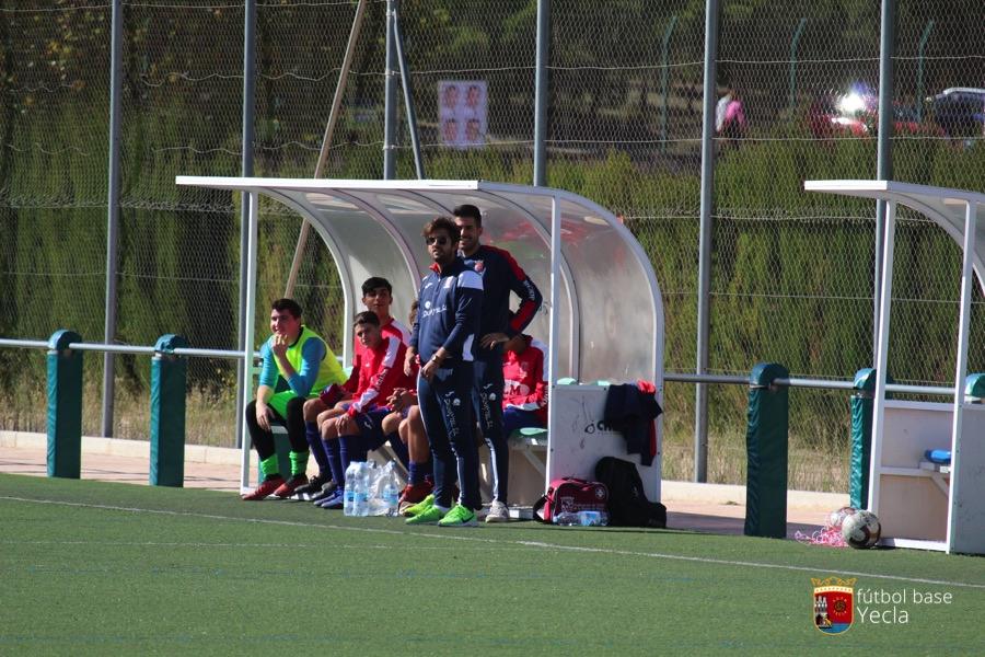 Cadete A - EF Aguilas 06