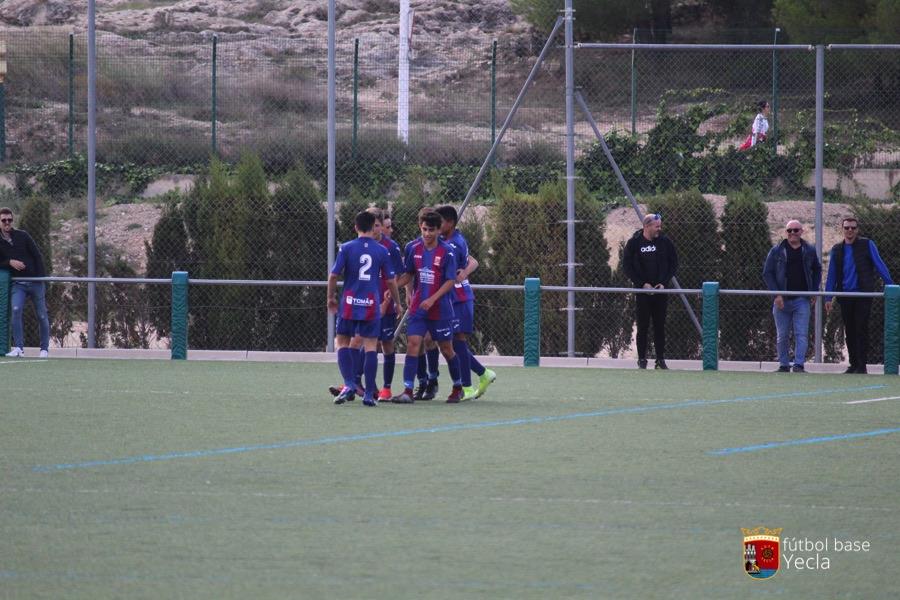 Cadete A - EF Aguilas 14
