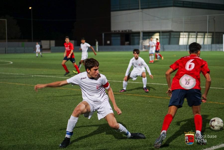EF Torre Pacheco - Cadete A 03