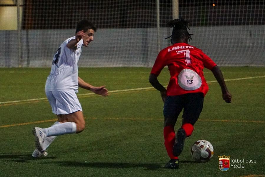 EF Torre Pacheco - Cadete A 04