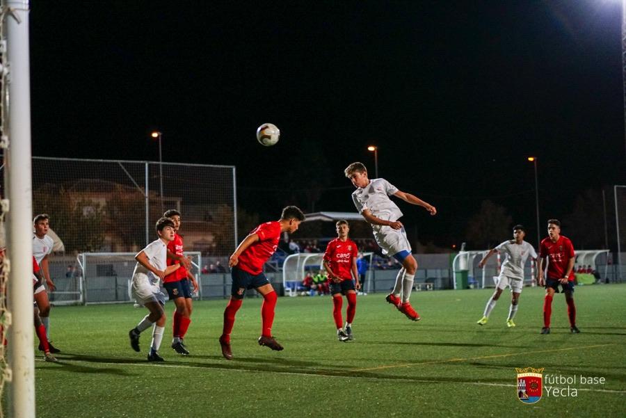EF Torre Pacheco - Cadete A 05