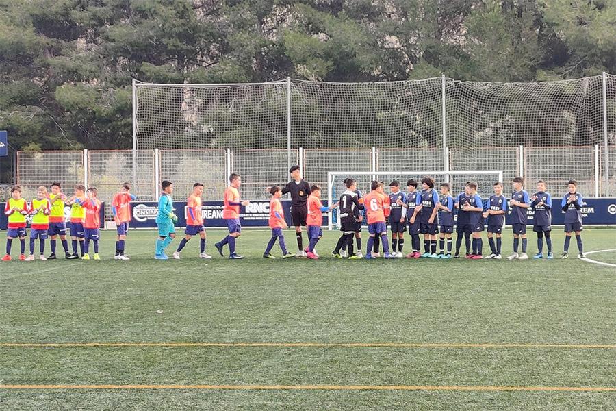 Archen FC - Alevin B