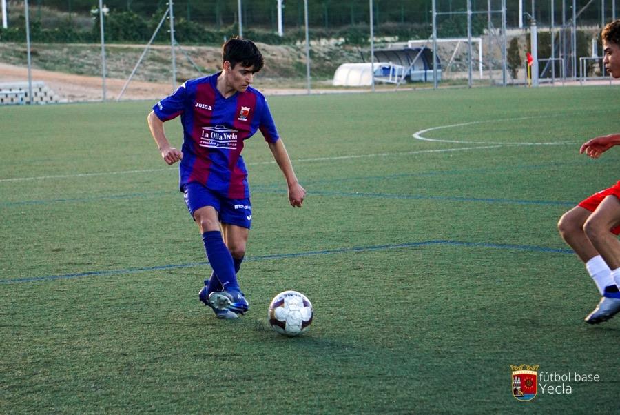 Cadete A - EF Los Alcazares 05