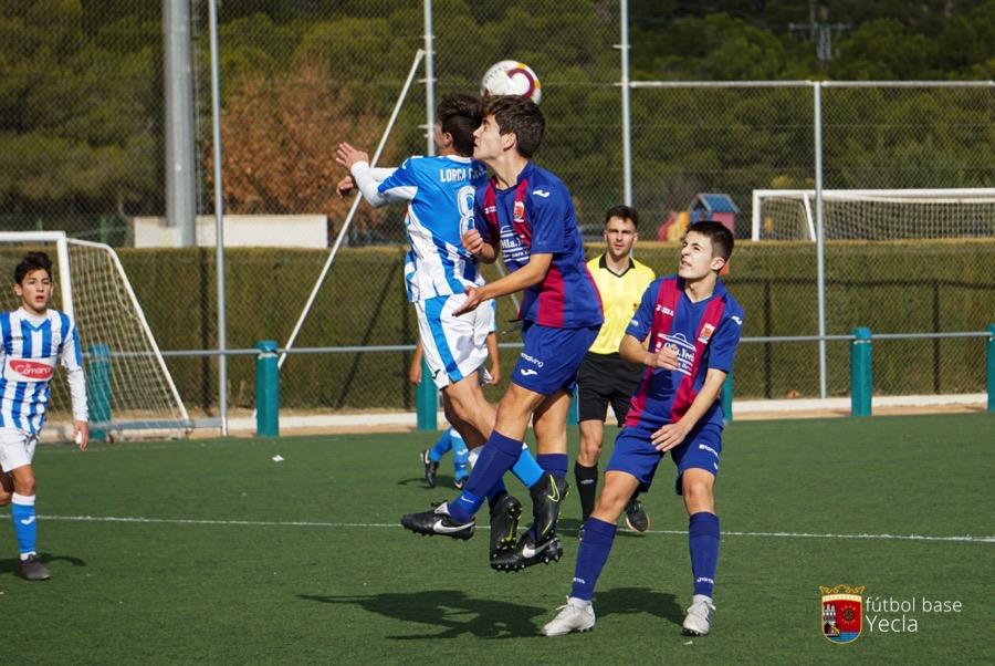 Cadete A - Lorca CFB 07