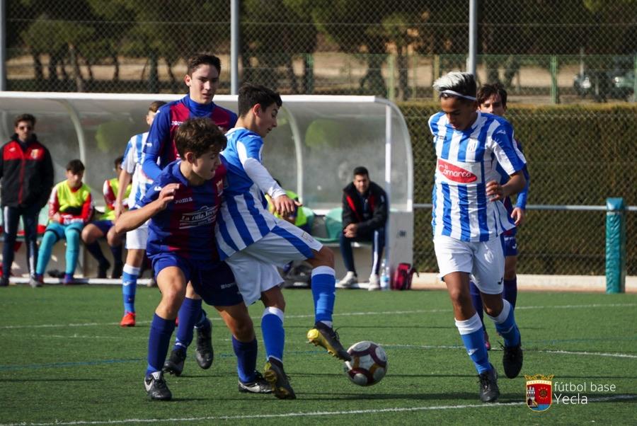 Cadete A - Lorca CFB 16