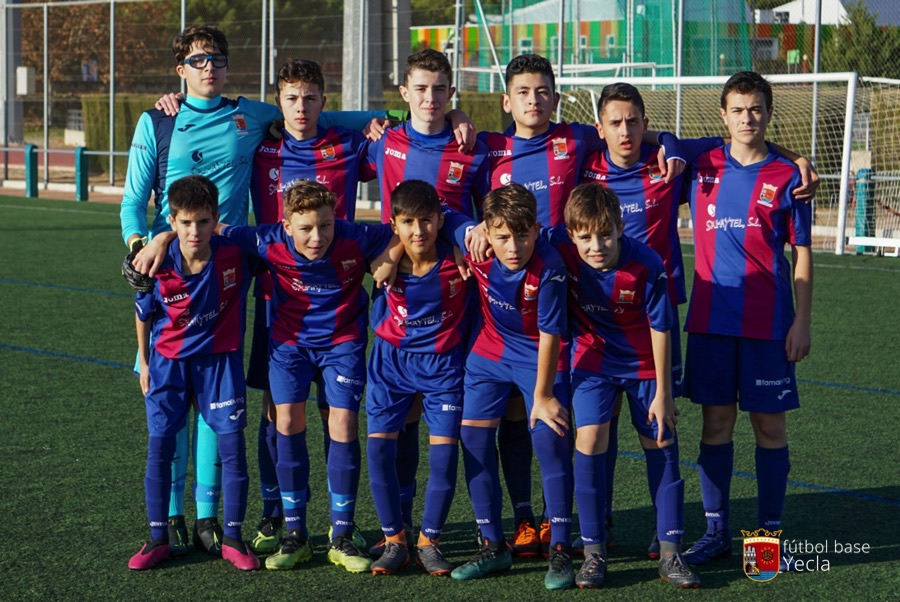 Infantil A - Ranero CF 04