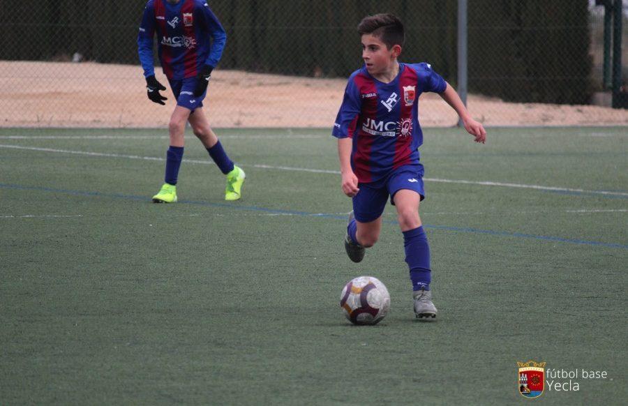Alevin 1 - UCAM Murcia 13