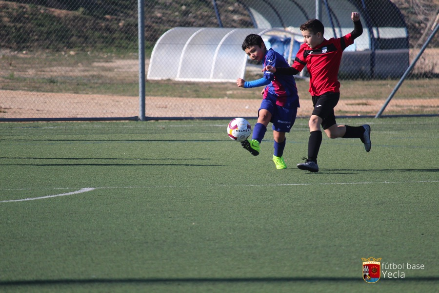 Alevin A - Atletico Torreño 01