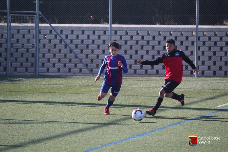 Alevin A - Atletico Torreño 02