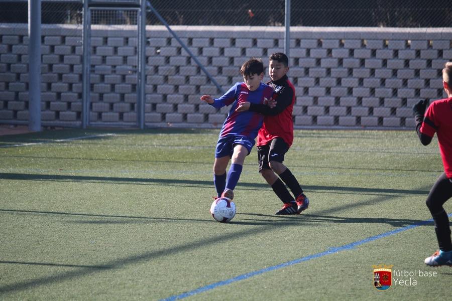 Alevin A - Atletico Torreño 03