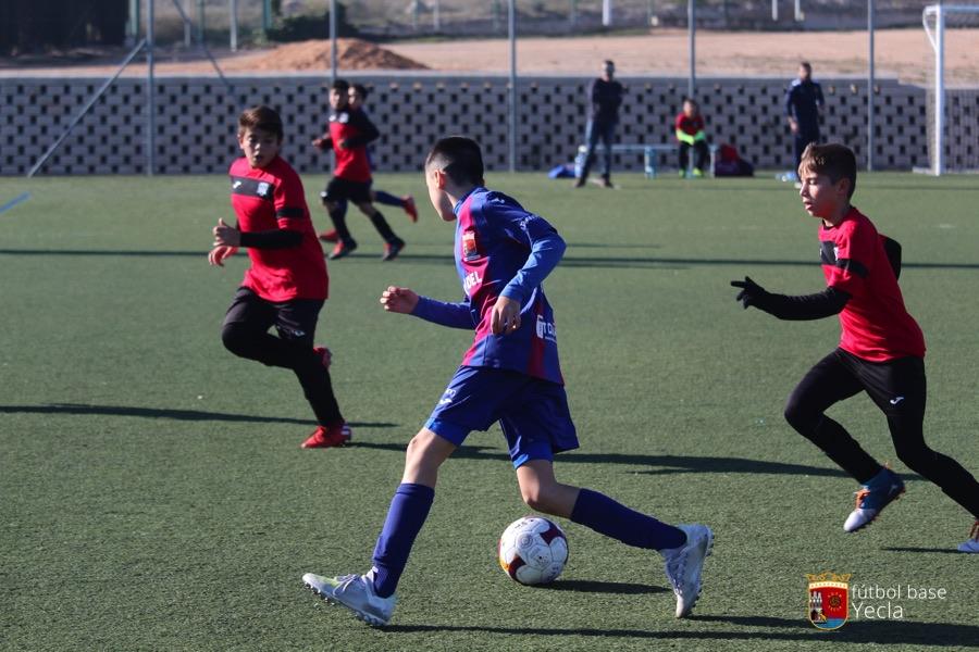 Alevin A - Atletico Torreño 04