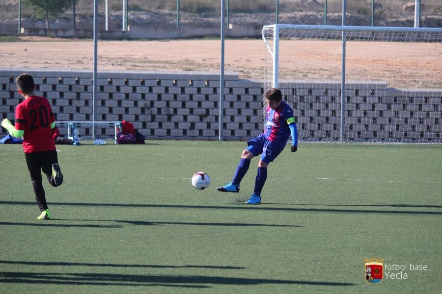 Alevin A - Atletico Torreño 05
