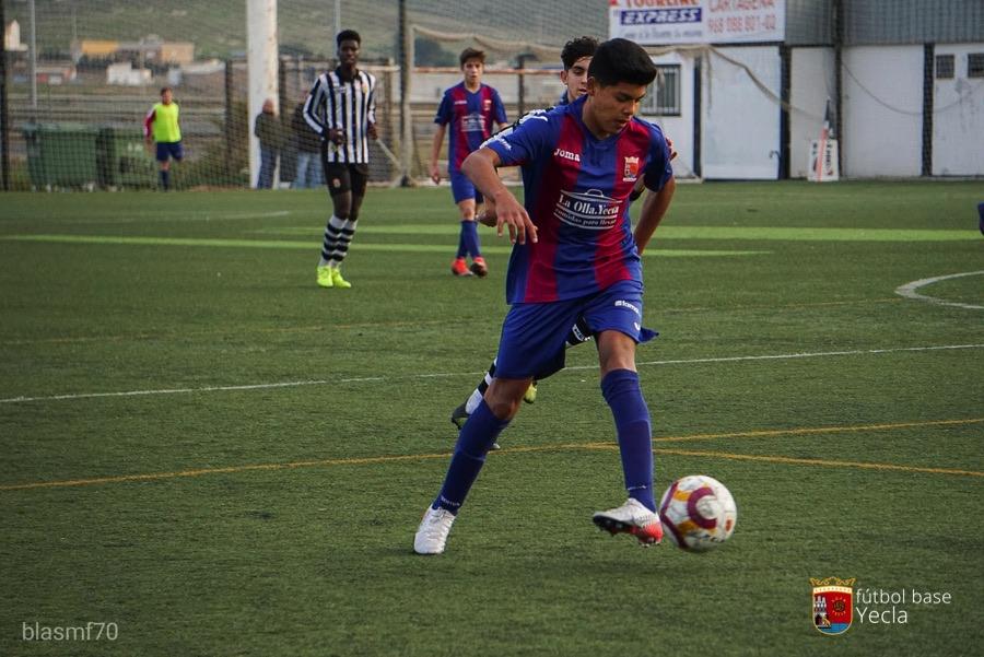 Cartagena FC-UCAM - Cadete A 06