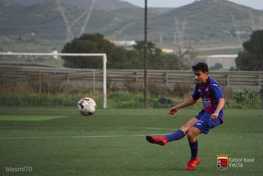 Cartagena FC-UCAM - Cadete A 07