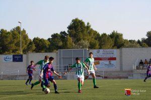 Ceuti FC - Cadete B 02