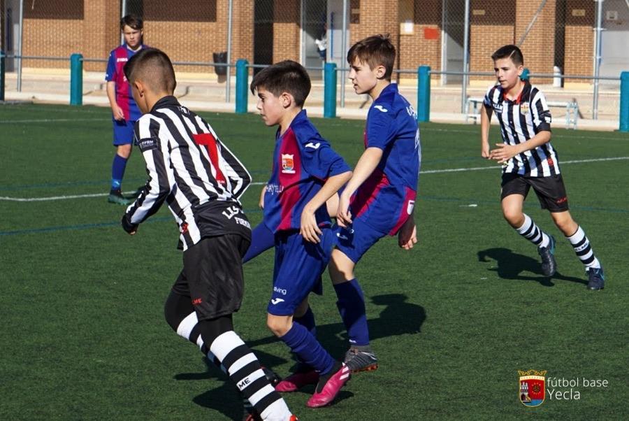Infantil A - Cartagena FC-UCAM 01