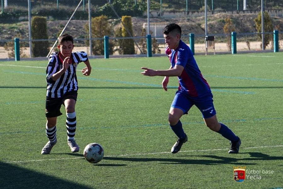 Infantil A - Cartagena FC-UCAM 02
