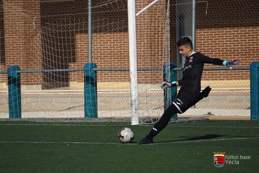 Infantil A - Cartagena FC-UCAM 03