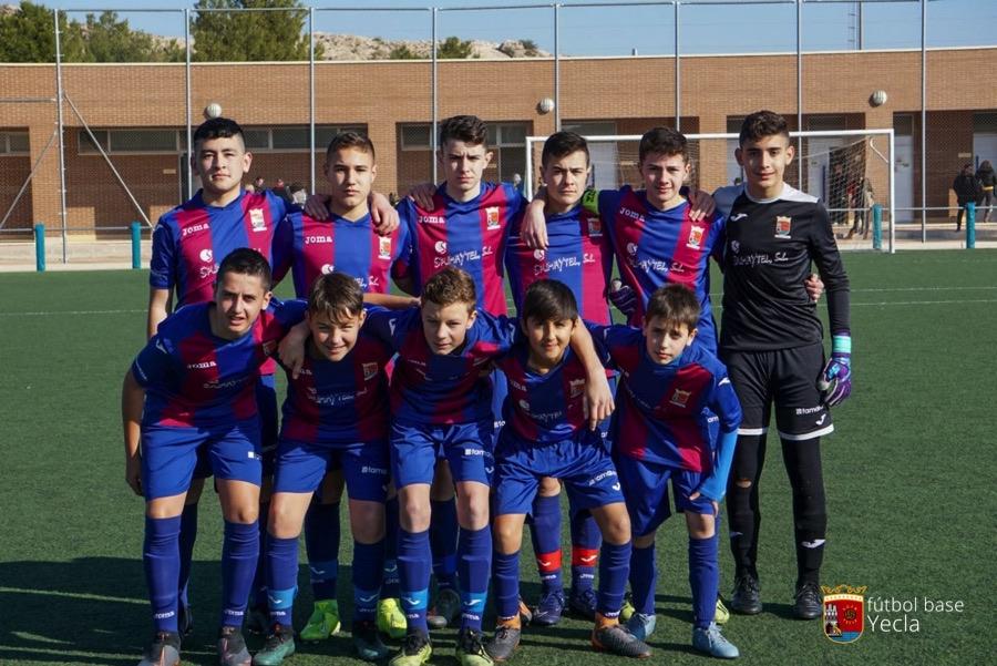 Infantil A - Cartagena FC-UCAM 04