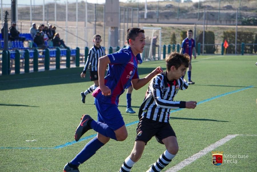 Infantil A - Cartagena FC-UCAM 05