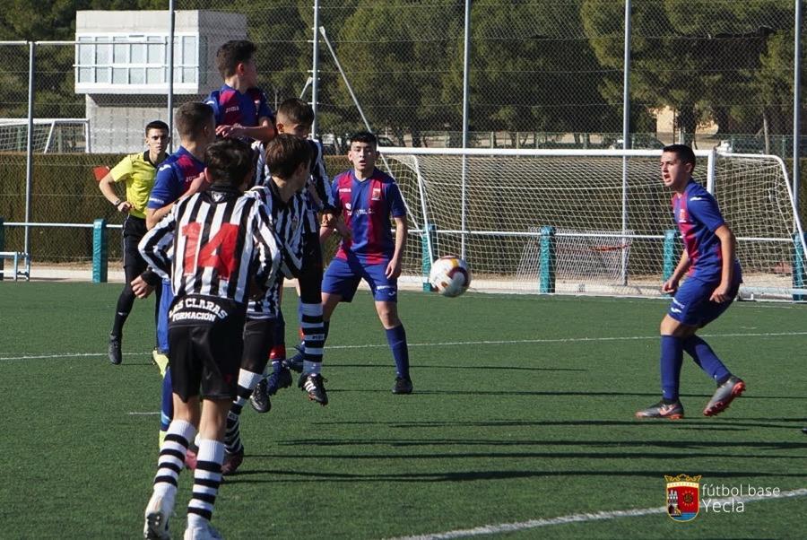 Infantil A - Cartagena FC-UCAM 06