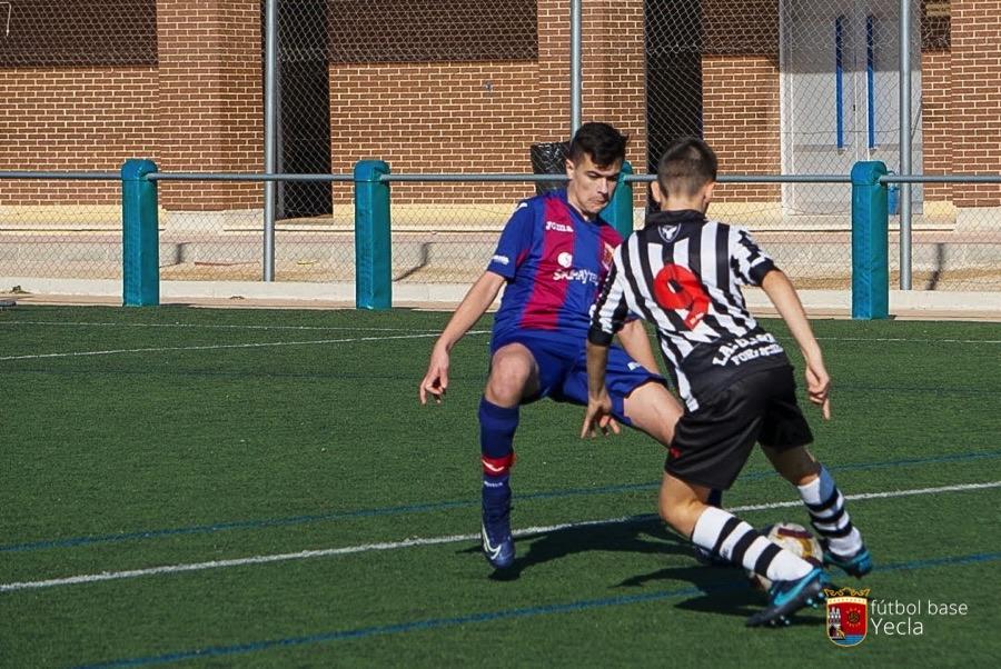 Infantil A - Cartagena FC-UCAM 07